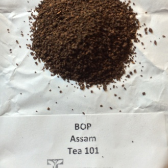 BOP (Broken Orange Pekoe) - dry