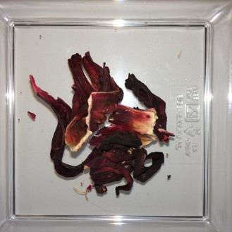 Org. Hibiscus - dry