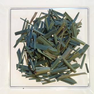Org. Lemongrass-dry