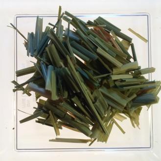 Org. Lemongrass-wet