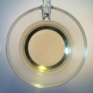 Org. Lemon Verbena - liq