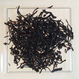 Kenya Blk Orthodox - dry