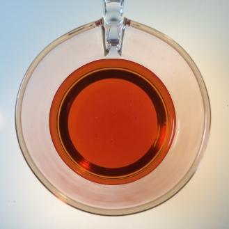 Tanzania Blk - liquor