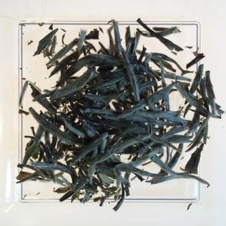 White Silver Needle - dry