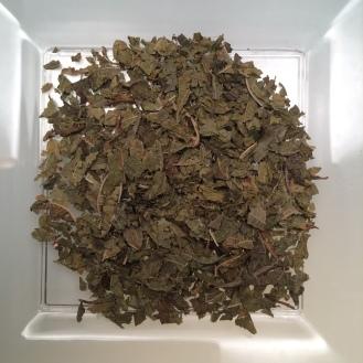 Lemon Verbena - dry