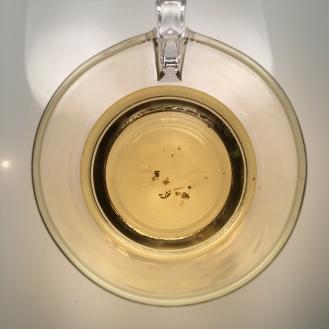 Marshmallow - liquor